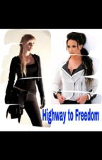 Highway to Freedom by demetriasknight