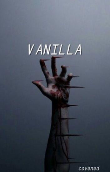 vanilla // lrh