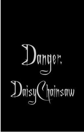 Danger.