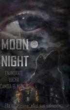Moon Night by Lunaluna_03