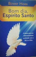 Bom dia, Espírito Santo by GeysianeFerreira