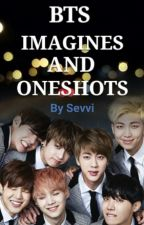 BTS IMAGINES OneShots by SevviKpop