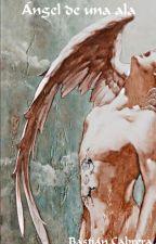 Ángel de una ala by BastianCabrera