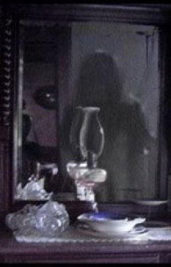 Het meisje in het duister 1.