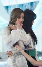 ~Oneshot~CHomi : Đồ lạnh lùng ! Em yêu chị by BearGau