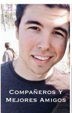 Compañeros Y Mejores Amigos. (Willy y tú) by deltoya_