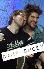 Camp Shoey by ShoeyAndNetflix