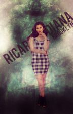 Ricardiana by expressed