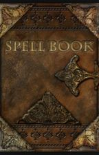 Wiccan Spell Book by emilyking_