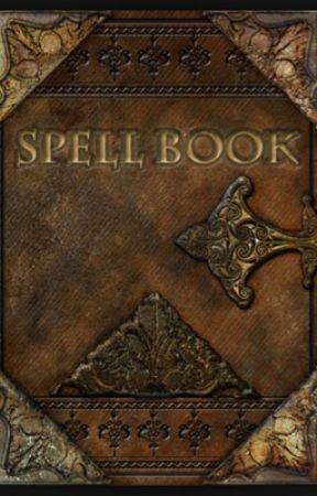Wiccan Spell Book - Hidden spell - Wattpad