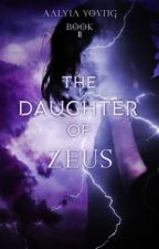 Daughter of Zeus (Percy Jackson) by this_cute_artist