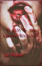 El caso de una asesina desconocida by luz_villegas