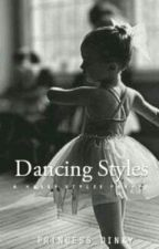Dancing Styles PT by bia_cardoso1D