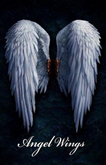 Angel Wings (Angel Fire Series #2)