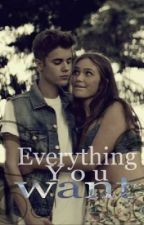 Everything You Want (A Justin Bieber Fan Fiction) by ambermullerrx6