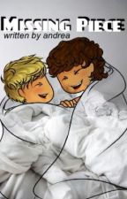 Missing Piece ✓ [narry] by tomlinsir