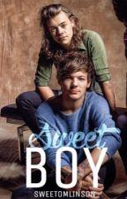 Sweet Boy (Larry Stylinson) by sweetomlinson