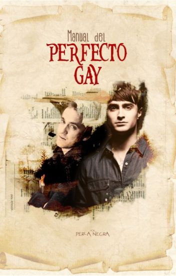 Manual del Perfecto Gay (Fanfic Drarry)