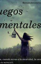Juegos mentales. by amandavictoria1806