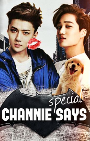 Channie Says Special