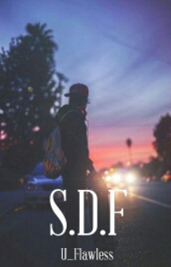 """ SDF """
