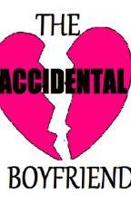 The Accidental Boyfriend by littlemissmoonshoes