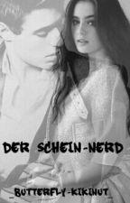Der Schein-Nerd by _Butterfly-Kikinut_