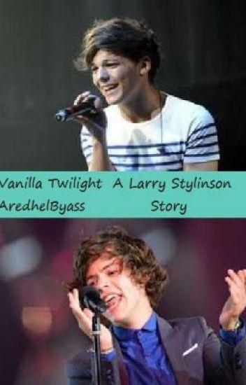 Vanilla Twilight (A Larry Stylinson One Shot)