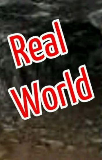 Real World(Second Book In The Merlin Series)