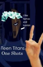 Teen Titans One Shots by kxtiesmh