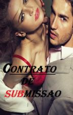 Contrato de submissão by renataduarte_
