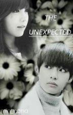 The Unexpected [BTS V fanfiction] by min_nana