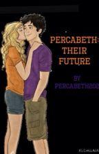 Percabeth: Their Future by percabeth202