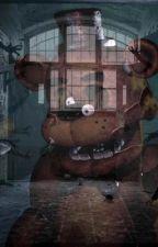 The Animatronic Asylum by iChicaFNaF