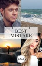Best Mistake by MirandaAtkinson