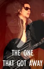 The One That Got Away (Synyster Gates Series: Book 1) -UNDER REVISION- by nickisevenfold