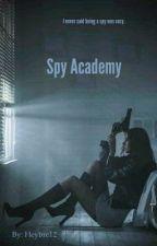 Spy Academy by kitkat10186