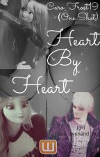 Heart By Heart Jelsa (One-Shot) by Caro_Frost19