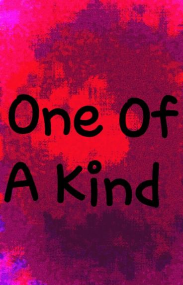 One Of A Kind by stormtirra