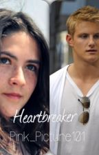 Clato | Heartbreaker: Panem High #Wattys2015 by Pink_Picture101