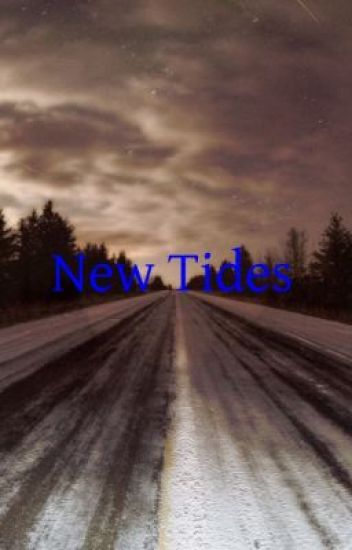 New Tides (A Christmas Tale)