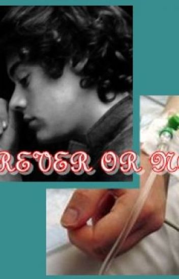 Will we be forever?( A Harry Styles fanfic)