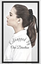 One Direction Kidnapped Me by thenewguru