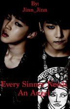 Every Sinner Needs An Angel by Jinn_Jinn