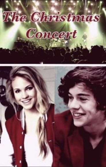 The Christmas Concert | h.s.
