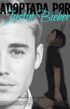 Adoptada Por Justin Bieber. by antoniapazosores