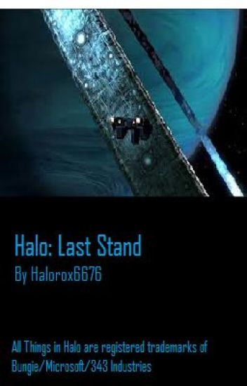 Halo: Last Stand