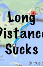 Long distance sucks. by Cartoon_stories