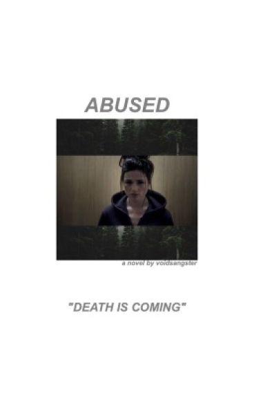 Abused ≫ Newt [2]