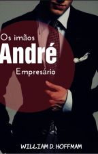 André by DanHoffmam